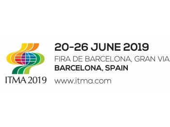 ITMA 2019 Textile & Garment Technology Exhibition (Barcelona/ Jun. 20-Jun. 26, 2019)